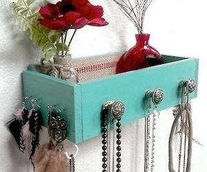 diy, drawer, and home image