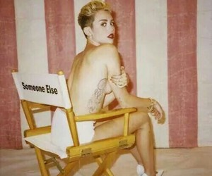 miley cyrus, new photo, and photoshoot image