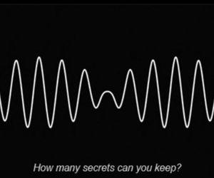 arctic monkeys, do i wanna know, and secrets image