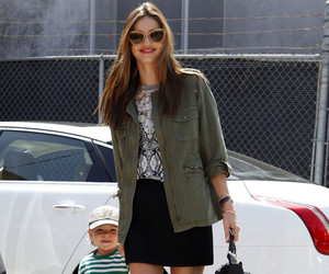 miranda kerr and fashion image