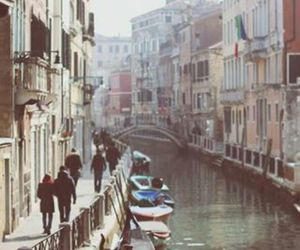 venice, italy, and city image