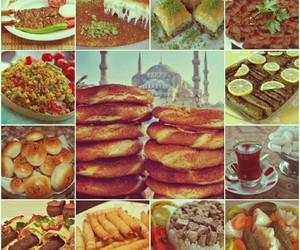 cay, food, and turkey image