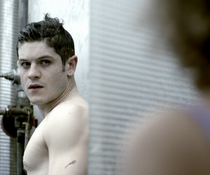 misfits, sexy, and iwan rheon image