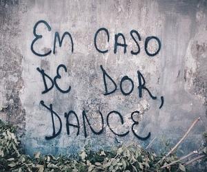 dance, dança, and love image