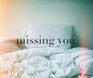 love and missing you image