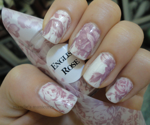 nails and fuckyeahprettynails image