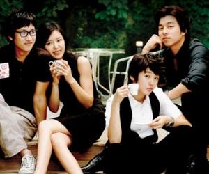 coffee prince and Korean Drama image