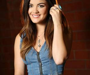diva, sexy, and lucy hale image