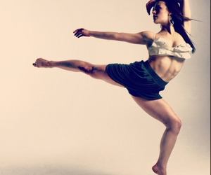 dance and kathryn mccormick image
