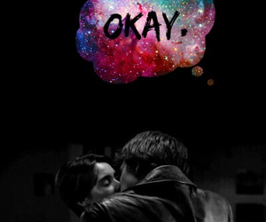 the fault in our stars, okay, and tfios image