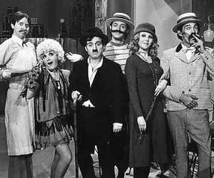 chapolin and chaves image