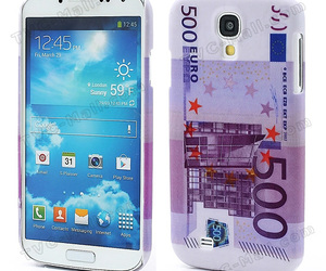 galaxy case and s4 case image