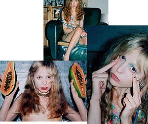 marie zucker and petite meller image