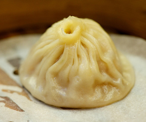asian, chinese, and dumplings image
