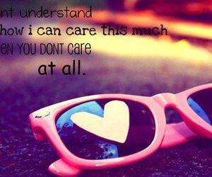 beautiful, care, and glasses image