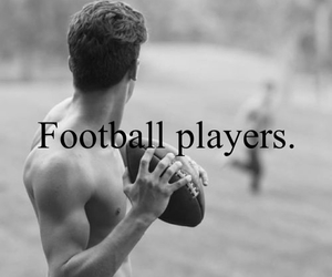 football, love, and sexy image