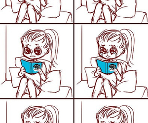 cry, tfios, and nosetoilescontraires image