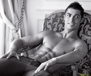 cristiano ronaldo, Hot, and sexy image