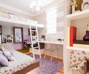 bedroom, room, and interior design image
