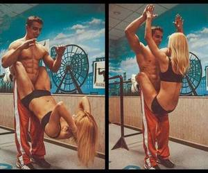 abs, exercise, and Relationship image