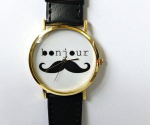 hello, watch, and fashion image