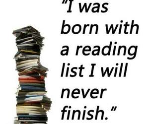 book, quote, and reading image