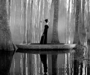 black and white, black&white, and rodney smith image