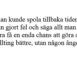 quote, swedish, and sweden image