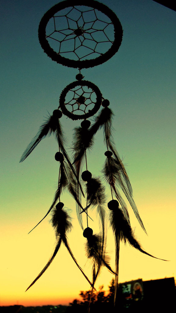 Dreamcatcher By Lenaantidote On Deviantart On We Heart It