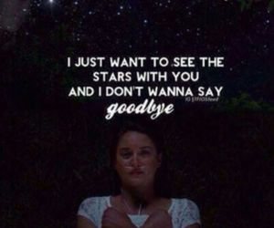 tfios, movie, and quote image