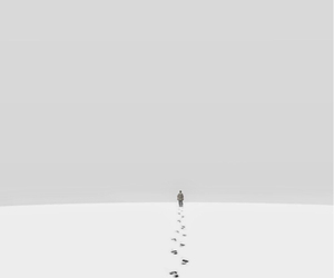 All Alone, by myself, and alone image