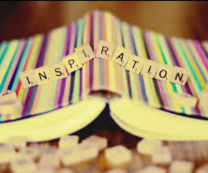 books, inspiration, and love image