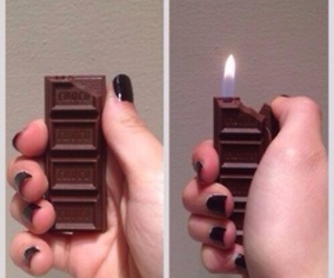 beautiful, chocolate, and must have image