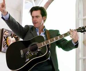 jim carrey and yes man image