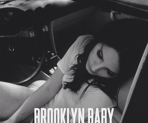 song, brooklyn baby, and vintage image