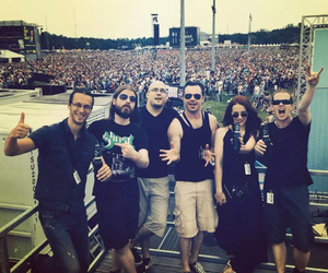 Epica, love, and metal image