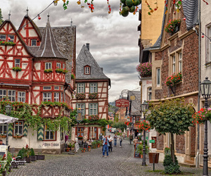 deutsch and germany image