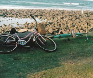 photography, sea, and beach image