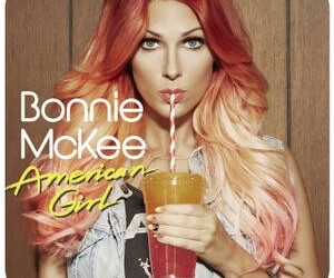 american girl, bonnie mckee, and summer song image