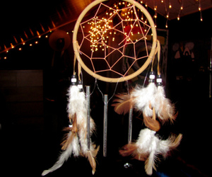 photography, dreamcatcher, and Dream image