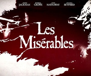 les miserables and movie image