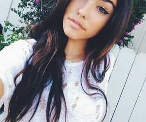 madison beer and icon image