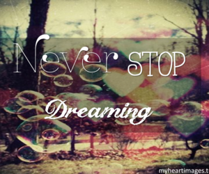 dreaming, quote, and vintage image