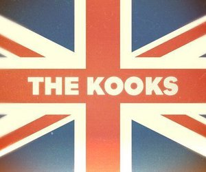 the kooks, music, and indie image