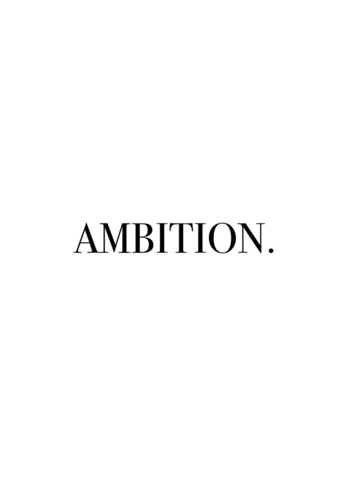 ambition, black, and life image
