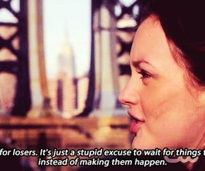 gossip girl, destiny, and quotes image
