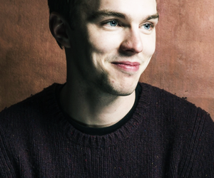 nicholas and hoult image