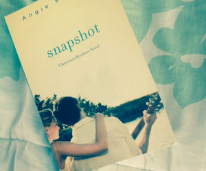 hipster, snapshot, and book image
