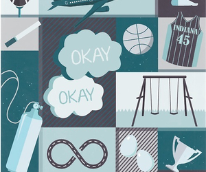 the fault in our stars, bajo la misma estrella, and tfios image