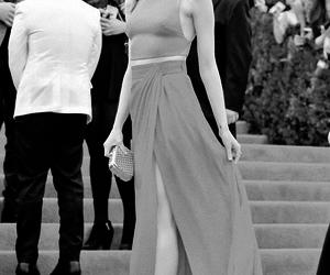 beautiful, emma stone, and fashion image